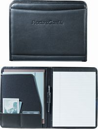 Leather Writing Pad (9500-01)
