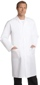 Full Length Unisex Lab Coat (L406)
