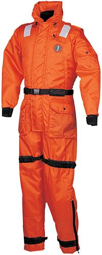 Mustand Floater Suit (MS185)