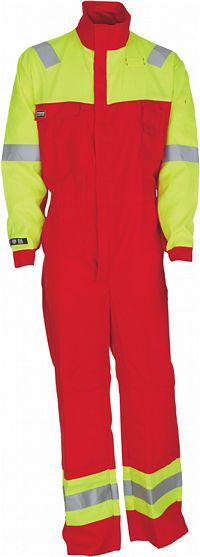 Fristad Summer Coverall (357P71AJT)