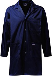 3 Pocket Shop Coat (6200)