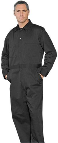 Action Back Coveralls (S415)