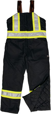 Work King S798 Thermal Bib Overalls (S798)