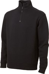 1/4 Zip Sweatshirt (F202)