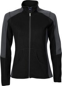 Ladies' Colour Block Jacket (L7503)