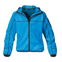 Ladies Tundra Stretch Fleece (FZF-1W)