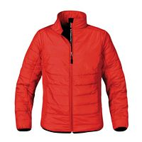 Ladies' Fiberloft Jacket (PFJ-2W)