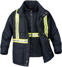 Stormtech 3-in-1 Reflective Tape Parka (TPX-2R)