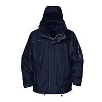 Men's Nova Storm Shell System Jacket (XR-4)