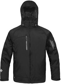 Men's 3-in-1 Solar Jacket (B-2)