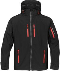 Men's Expedition Softshell (XB-2M)