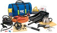 Select Auto Safety Kit (97-131XP)