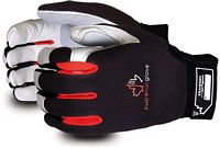 Clutch Gear Goatskin Mechainc Glove (MXGCE)