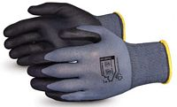 Dexterity® 13-gauge Nylon with Foamed PVC Palms (SEA768)