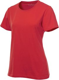 Ladies' Anvil Sustainable T-Shirt (458)