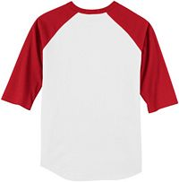 Adult Baseball T-Shirt (5540)