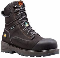 "Men's PRO® Resistor 8"" Composite Toe Work Boot (A1GP7001)"