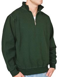 1/4 Zip Sweatshirt (W2002)