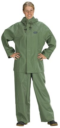 Hurricane Rain Suit (801)