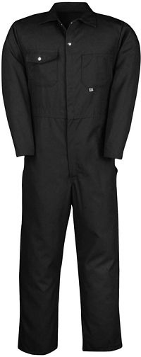 Twill Workwear Deluxe Coverall (429)